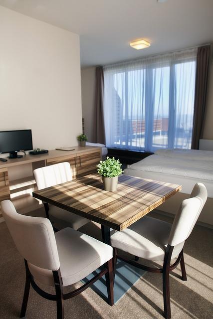 hotel Monínec - pokoj