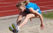 atletika pro děti 6-9let