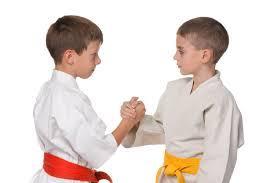judo pro děti