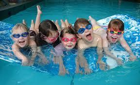 plavecké kurzy pro děti JARO 2018/19