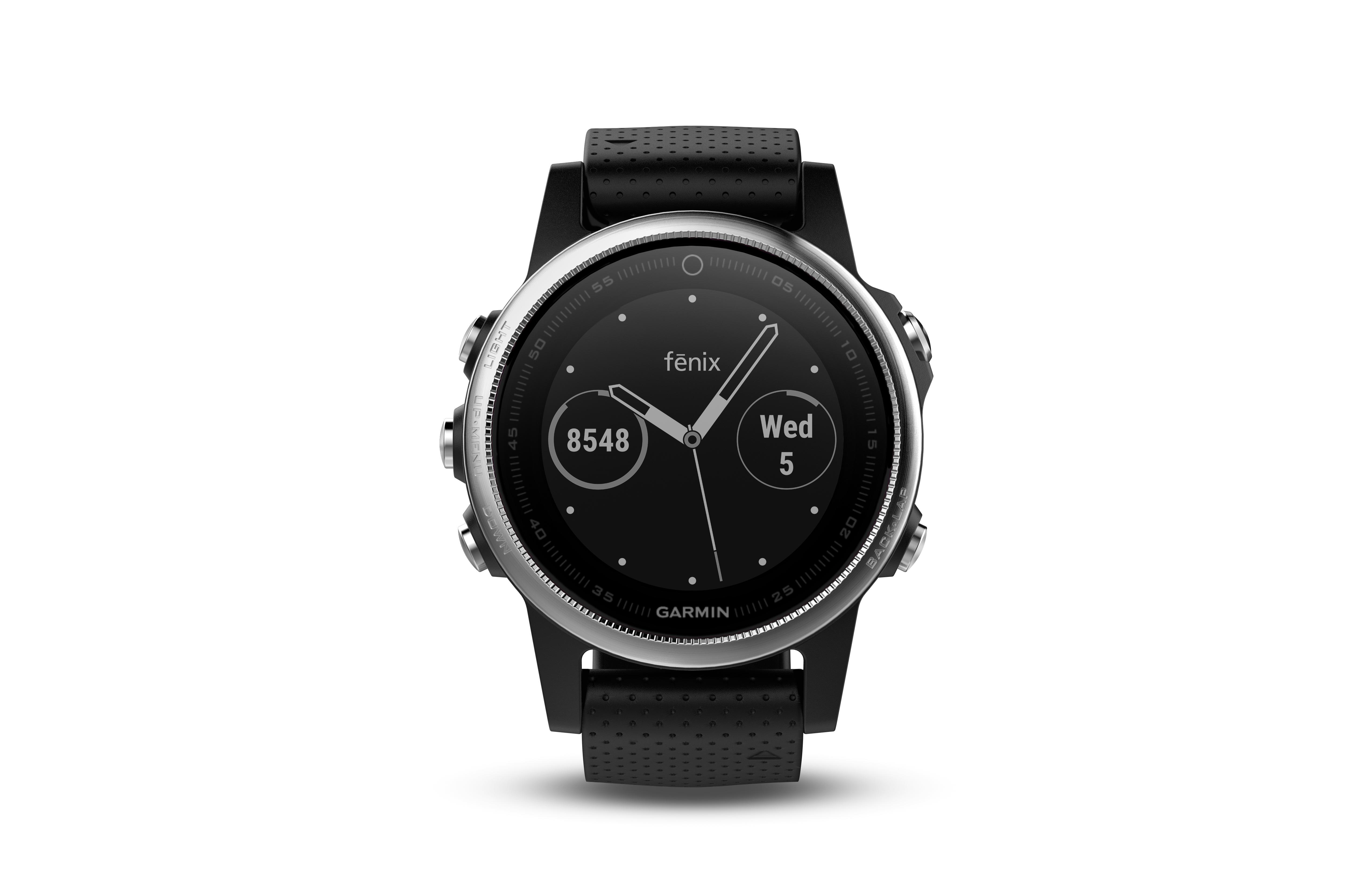 Garmin: získej sportovní hodinky výhodně a využívej všechny jejich funkce