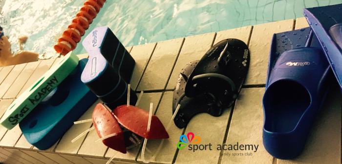 Plavecké tréninky pro dospělé