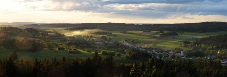 TRIATLON: velikonoční tréninkový kemp, Česká Kanada
