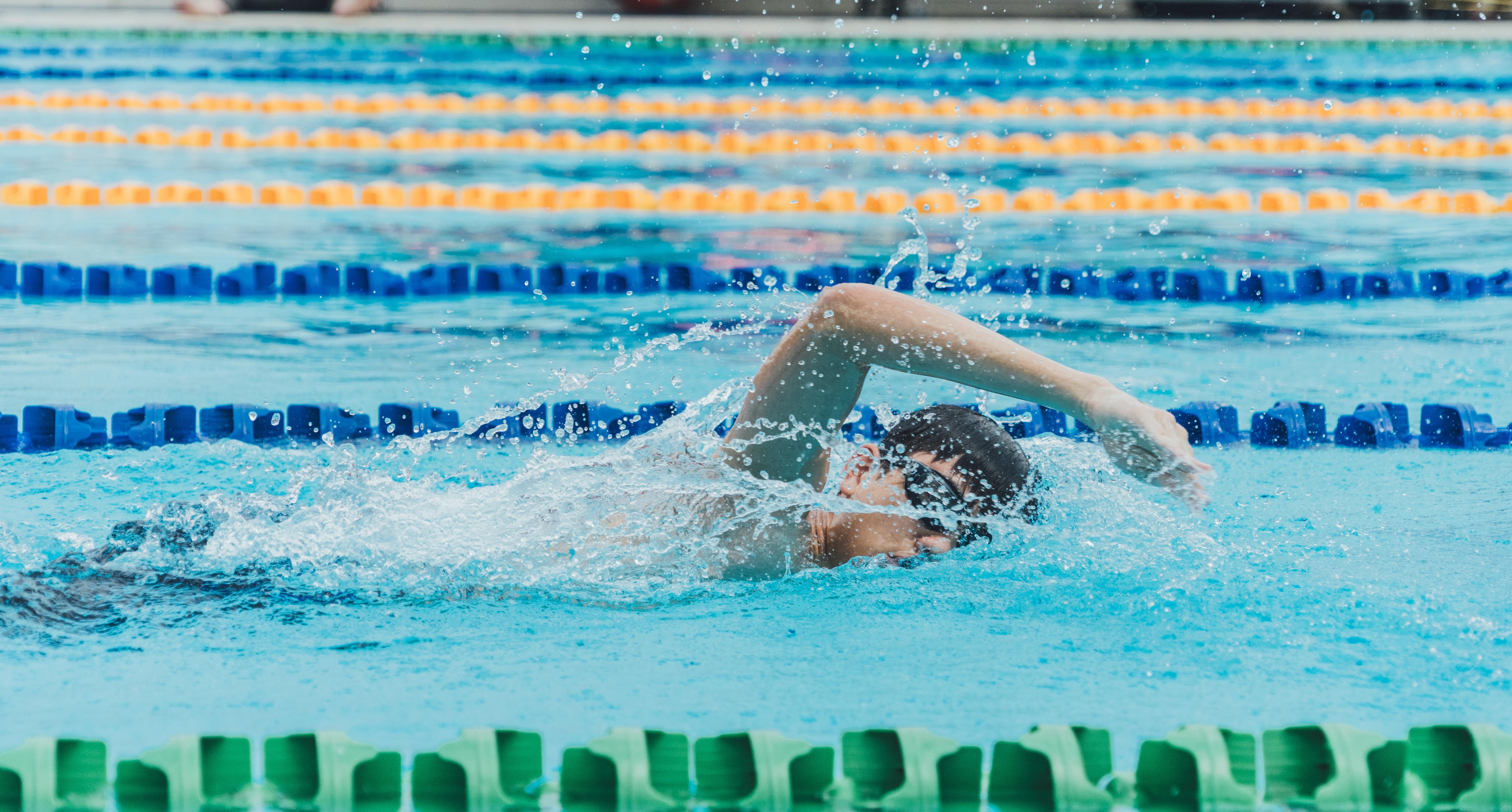 Nový plavecký klub v Radotíně