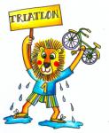 Dlouhý triatlon pro život